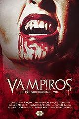 Coleção Sobrenatural: Vampiros eBook Kindle