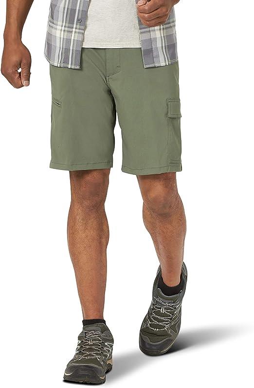 "42/"" Mens Cargo Shorts 7 Pockets Cotton Mix Ex Store Casual Summer Shorts 32/"""