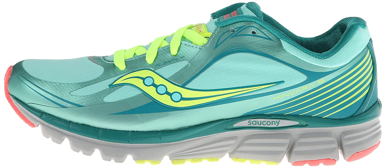 Saucony Womens Kinvara 5 RunShield Running Shoe Women/'s Kinvara 5 Runshield-W