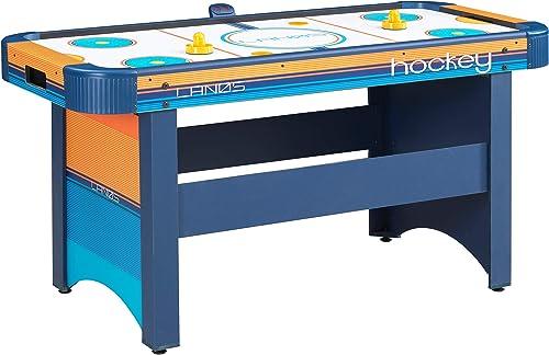 Lanos Air Hockey Table