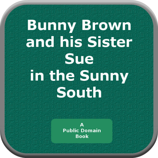 (Bunny Brown and his Sister Sue in the Sunny)
