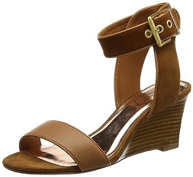 7b3b185f9a46 Ted Baker Women s Lernox Open-Toe Sandals