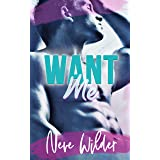Want Me (Extracurricular Activities Book 1)