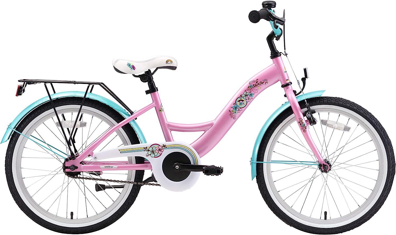 Bikestar | Bicicleta Infantil 20 Pulgadas | Color Rosa | A Partir ...