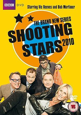 Amazon com: Shooting Stars 2010 [DVD]: Vic Reeves, Bob