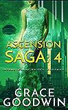 Ascension Saga: 4 (Interstellar Brides® Program: Ascension Saga)