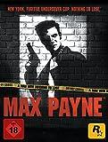 Max Payne [PC Steam Code]