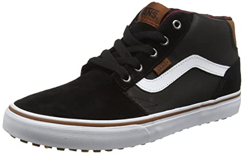 69be3283d3 Vans Men s Chapman Mid Hi-Top Sneakers