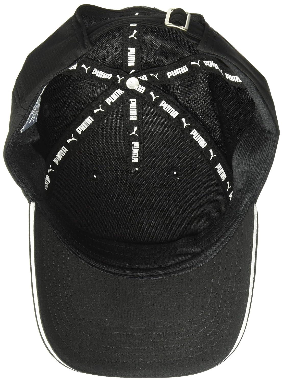online retailer f77aa 59327 PUMA Women s Evercat Dash Adjustable Cap, Black One Size  Amazon.ca   Clothing   Accessories