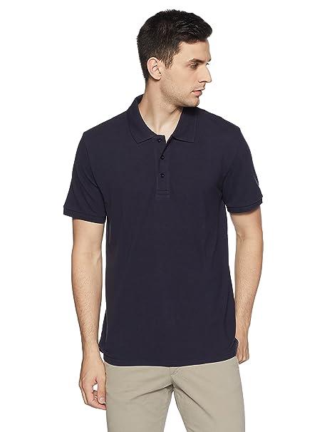 1a59ea9c611 Puma Men s Shirt (4053059077253 82288506 Large Navy)
