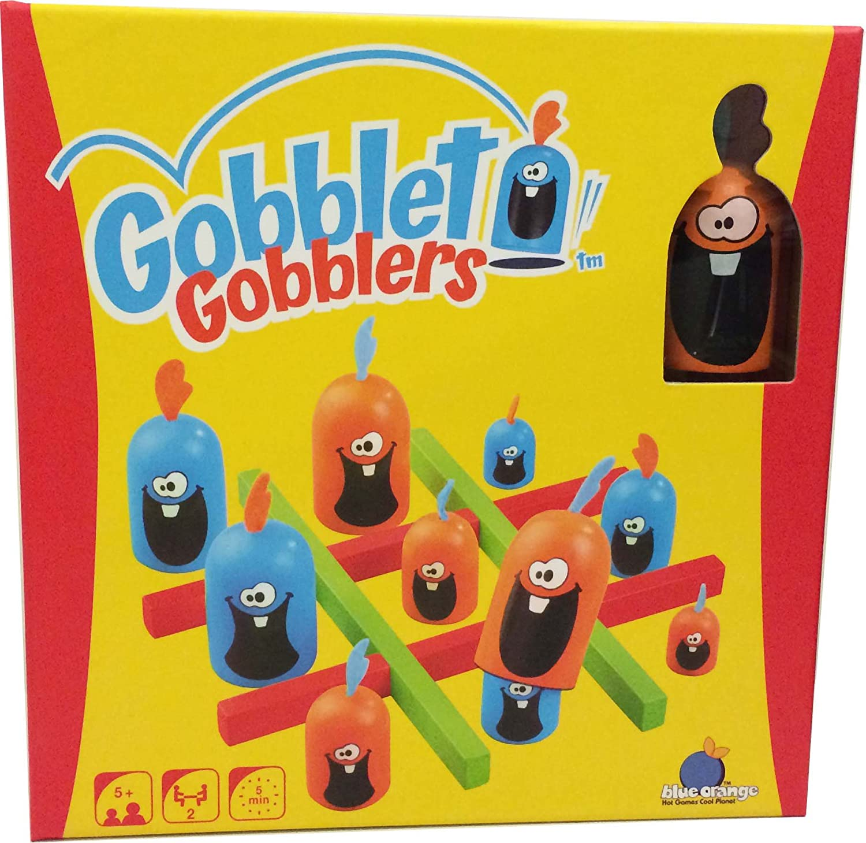 Blue Orange BLO0002 Gobblet Mampfer
