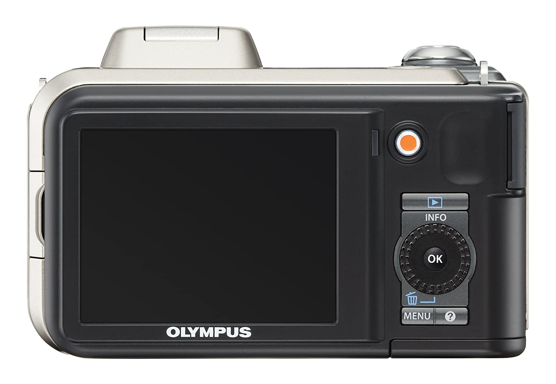 amazon com olympus sp 600uz 12mp digital camera with 15x wide rh amazon com Olympus SP 500Uz Olympus SP 620Uz Camera