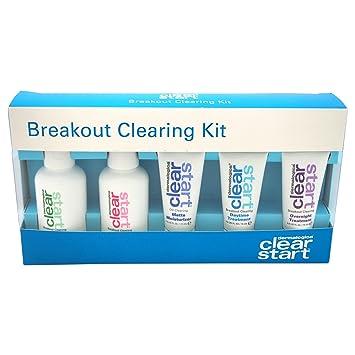 dermalogica breakout clearing kit