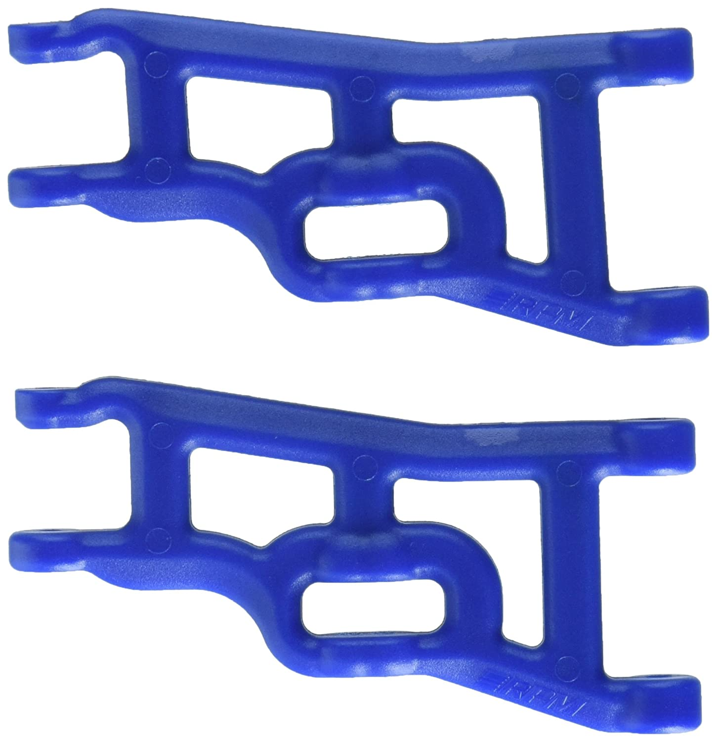 RPM RPM - 80245 Front A-Arms Blue Monster Jam/Rustler/Stampede/Slash (2) (Pack of 34) 81Ndy0mwajL