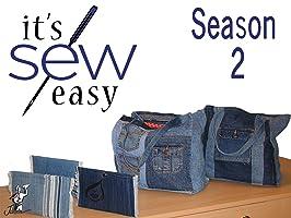 It's Sew Easy Season 2