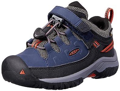 ac45118b32b4 Amazon.com  Keen Kids Mens Targhee Low WP (Little Kid Big Kid)  Shoes