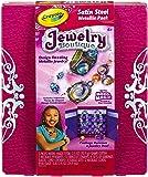Crayola Model Magic Jewelry Boutique Mega Metallic Gift Set