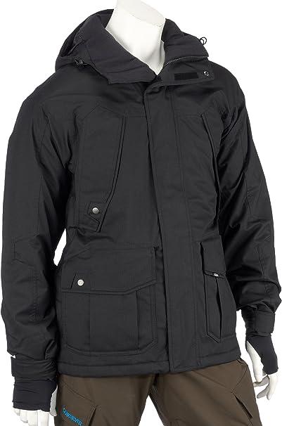 VANS Herren Snowboardjacke Mylan Cargo Insulated Jacket