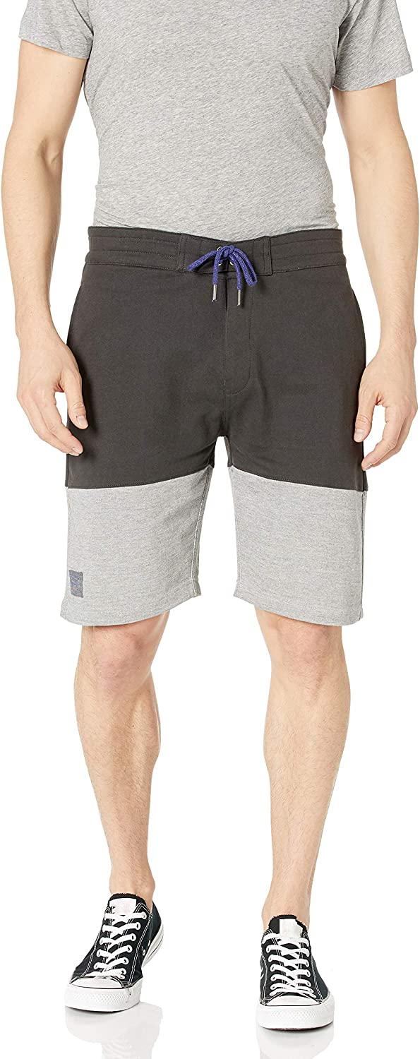 U.S. Polo Assn. Men's 5 Pocket Denim Short