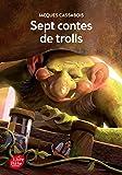 Sept contes de trolls