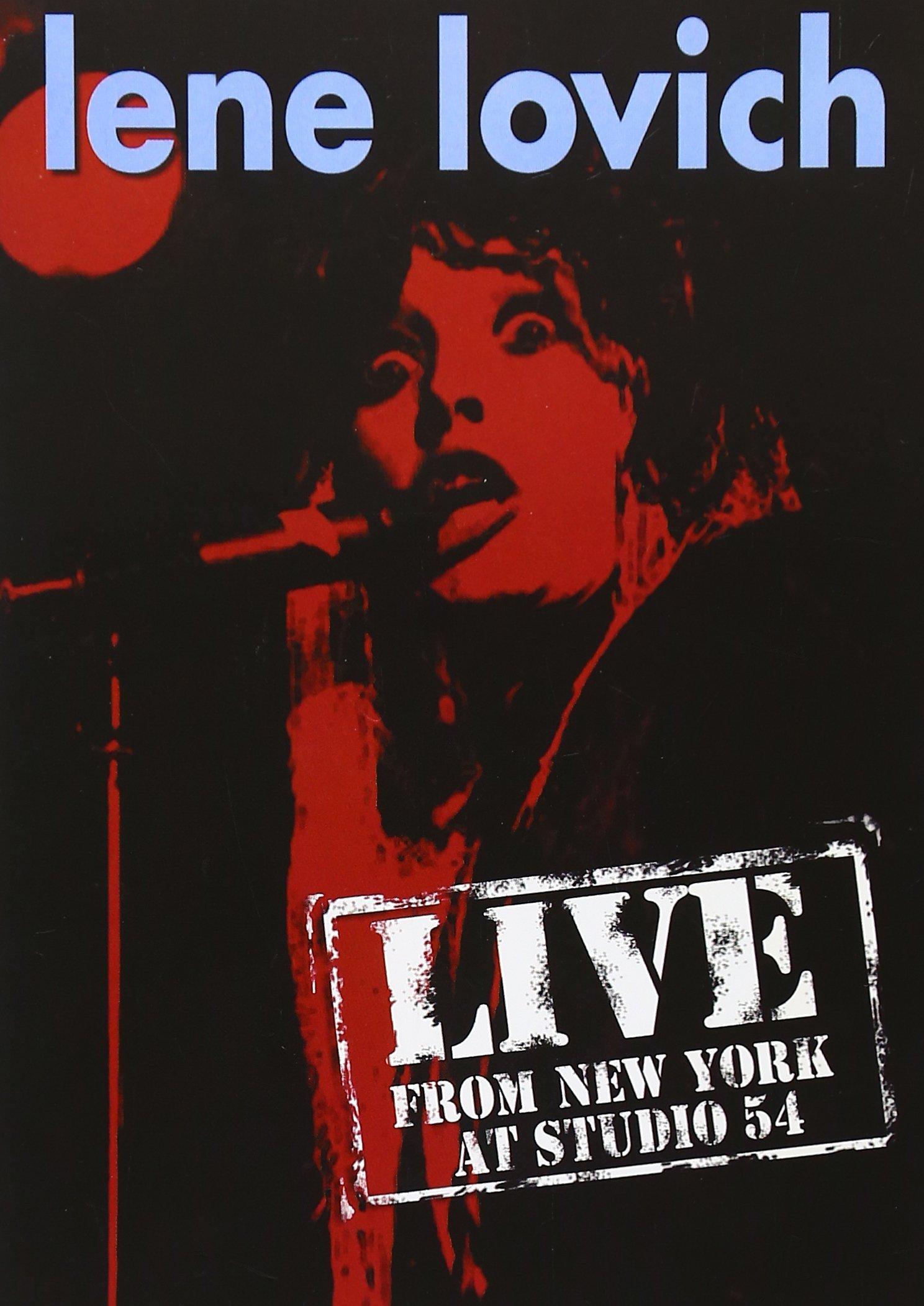 Lene Lovich: Live from New York