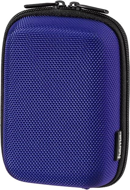 Hama Hardcase Colour Style 60 L Kameratasche Blau Kamera
