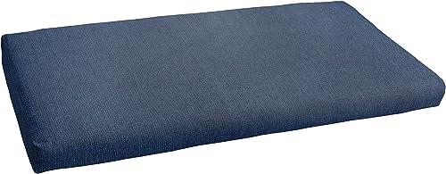 Mozaic AMCS106627 Indoor or Outdoor Sunbrella Bench Cushion