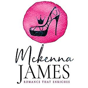 Mckenna James
