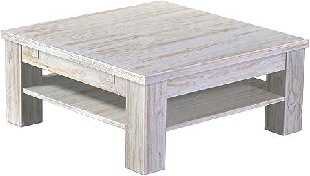 Tavolini Da Salotto In Stile Classico.Brasilmoebel Tavolino Da Salotto Con Ripiano Rio Classico 90 X