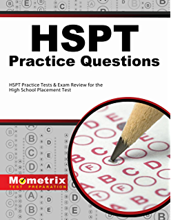 Amazon. Com: hspt secrets study guide: hspt exam review for the.
