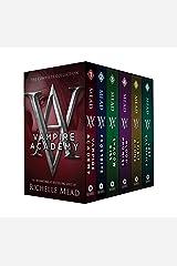 Vampire Academy Box Set 1-6 Paperback