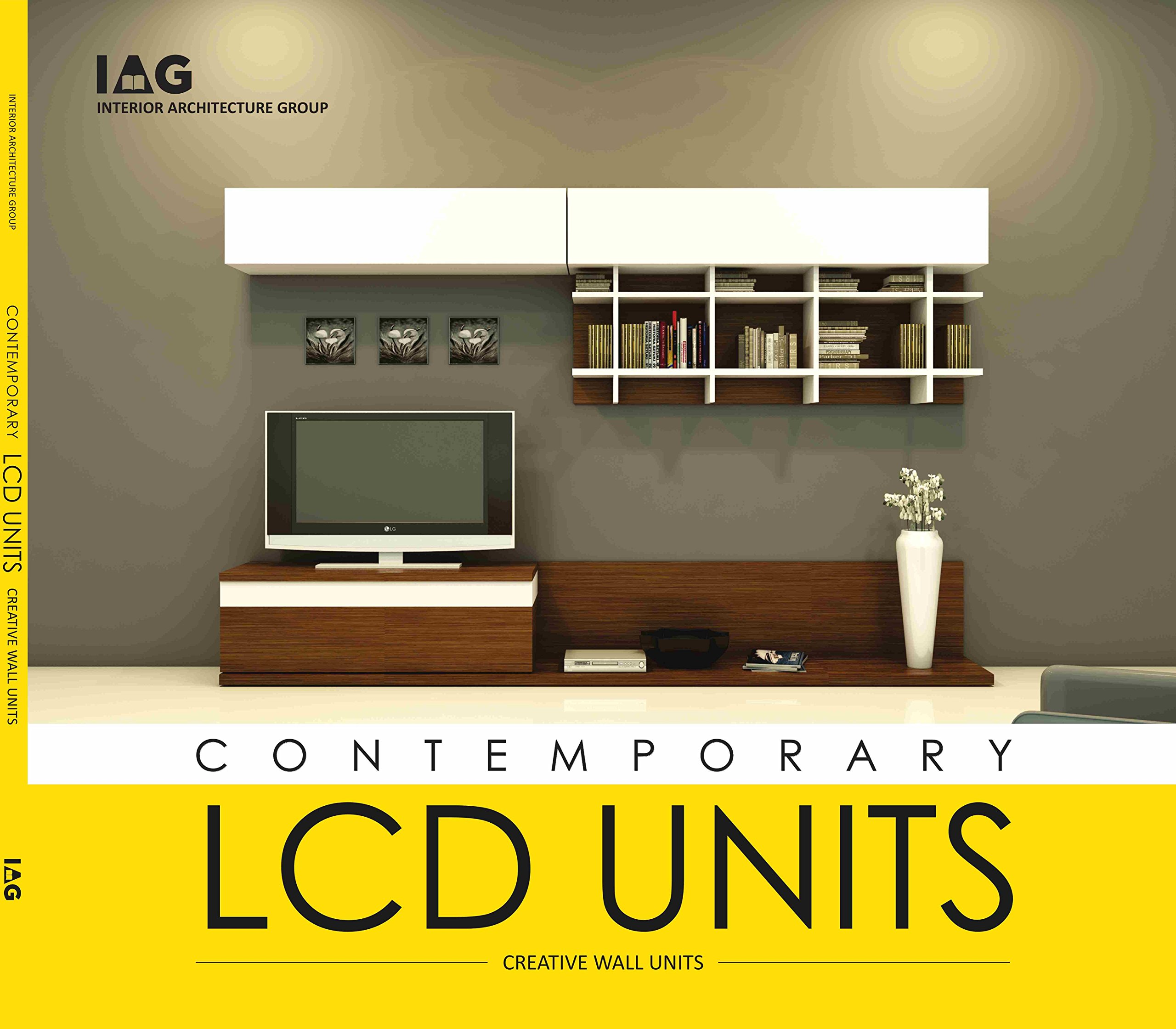 Buy Contemporary Lcd Units Book Online At Low Prices In India