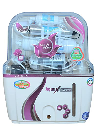 R. K. Aqua Fresh India Water Purifier
