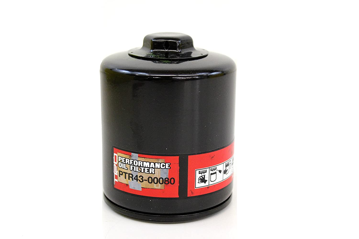 Genuine Toyota Parts PTR43-00080 TRD Oil Filter