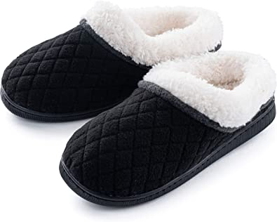 Pupeez Girls Slipper Cozy Comfort Warm