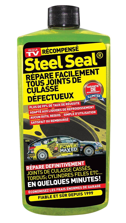 Steel Seal - Lí quido de reparació n para junta de culata Steel Seal Ltd