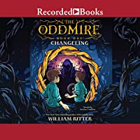 Changeling: The Oddmire, Book 1