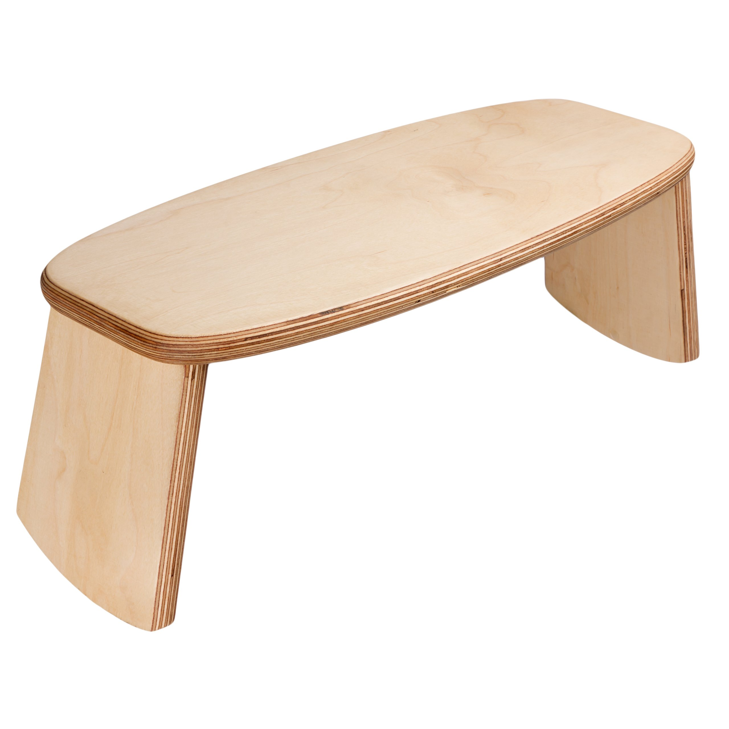 Calmingbreath Folding Meditation Stool Ebay