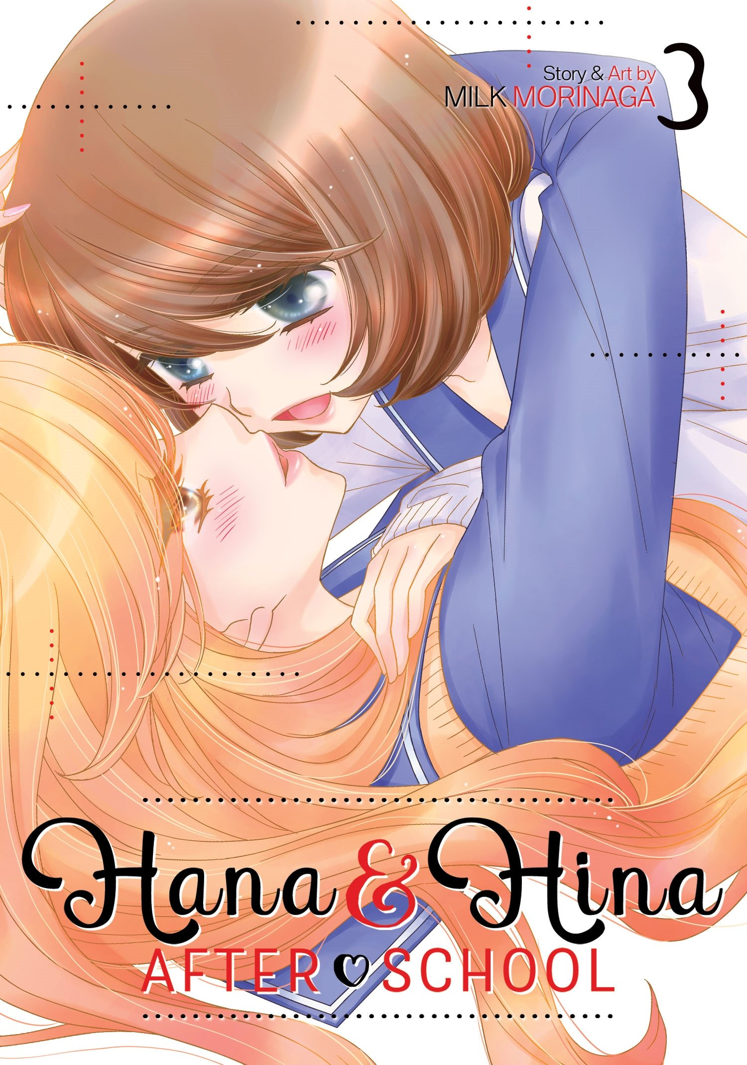 Hana & Hina After School Vol. 3 by Seven Seas