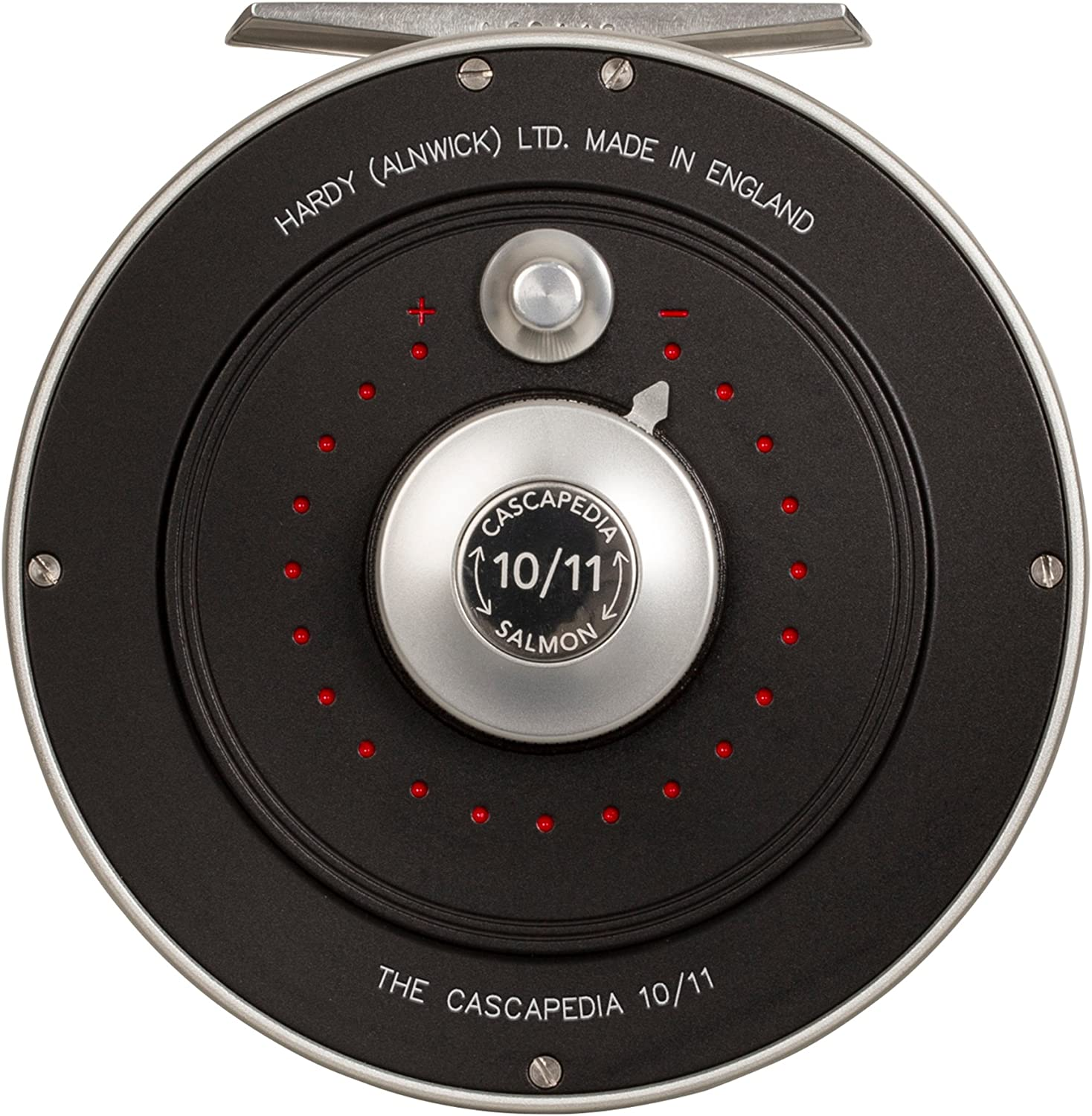 : Hardy Cascapedia Fly Reel : Sports & Outdoors
