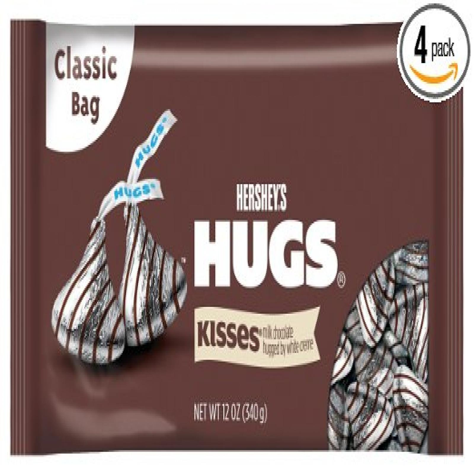 Hershey's Hugs - 21.3 lb by Dylmine Health