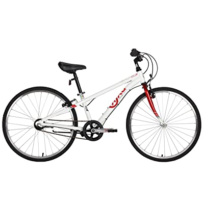 ByK Bikes 540x3i Kids Bike (Red) : Sports & Outdoors