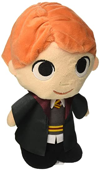 Peluche Harry Potter Ron Weasley 18cm