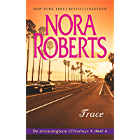 Trace (De onnavolgbare O'Hurleys Book 4)