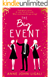 The Big Event: Friendships Online Short Story Series Part 1