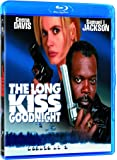 NEW Long Kiss Goodnight - Long Kiss Goodnight (blu-ray) (Blu-ray)