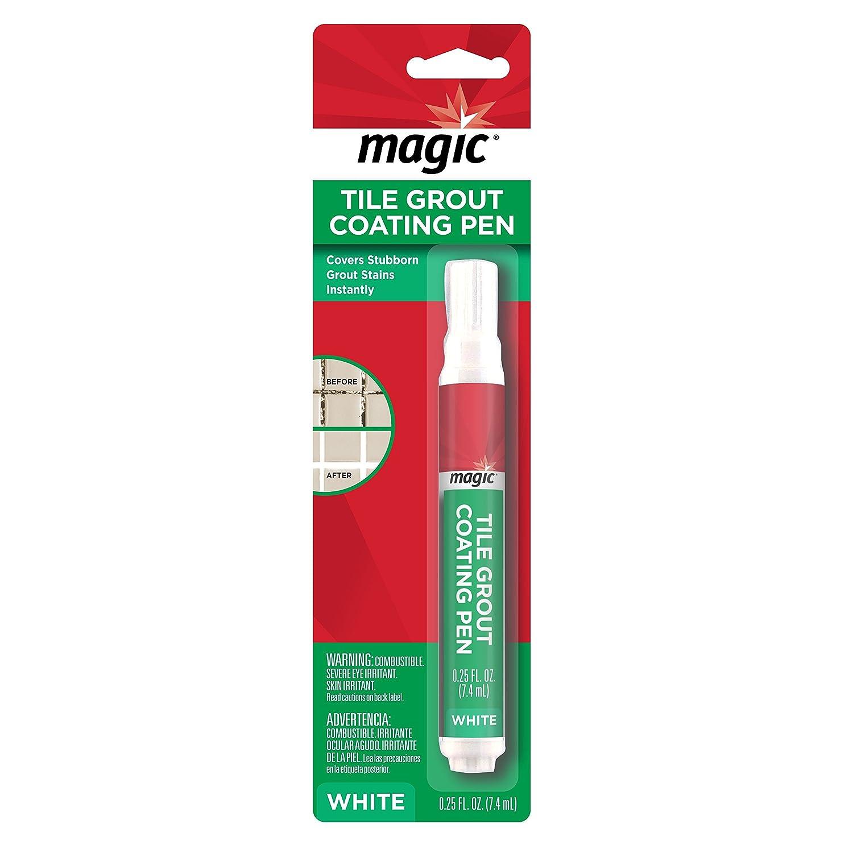 Amazon.com: Magic Tile & Grout Coating Pen: Home & Kitchen