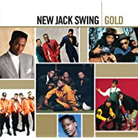 New Jack Swing - Gold