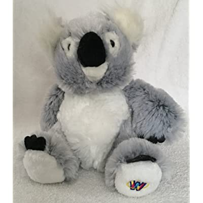Ganz Webkinz Koala Bear: Toys & Games