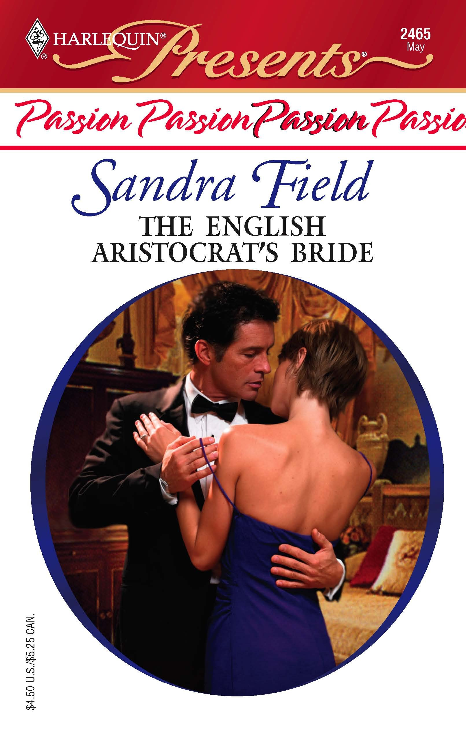 Download The English Aristocrat's Bride (Harlequin Presents, No. 2465) pdf epub